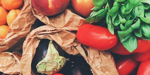 Healthy Supermarket Tour