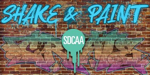 Shake & Paint 2019