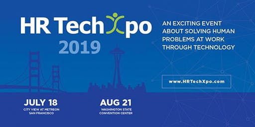 HR TechXpo Seattle