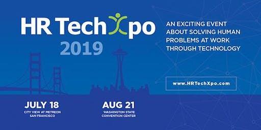 HR TechXpo Seattle