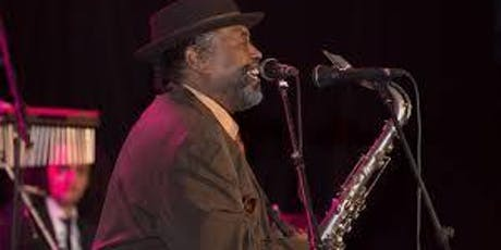 Chucky C and the Clearly Blue Band at The Jazz Playhouse tickets