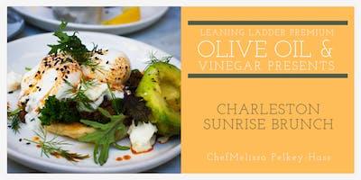 Charleston Sunrise Brunch with Chef Melissa