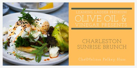 Charleston Sunrise Brunch with Chef Melissa tickets