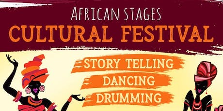 AFRICAN STORYTELLING AND CULTURAL FESTIVAL tickets