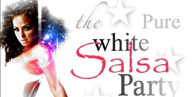 White Salsa Party - Supporting White Ribbon