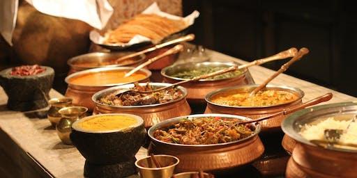 Bhuna Masala - Indian Cooking 101
