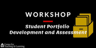 Workshop: Student Portfolio Development and Assessment