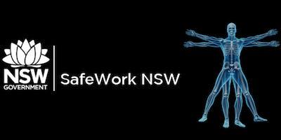 SafeWork NSW - Port Macquarie - PErforM Workshop