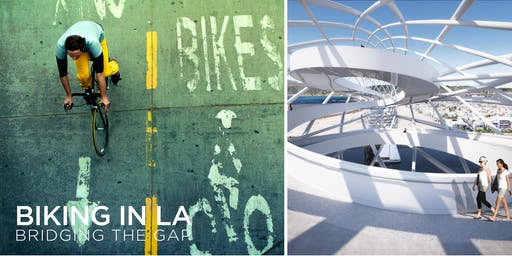 OFFSITE: Biking in LA x Bridging the Gap