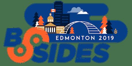 BSides Edmonton 2019  tickets