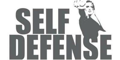 Basic Self Defense at Taylors Tae Kwon Do Academy