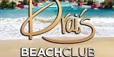 DRAIS BEACH CLUB LAS VEGAS POOL PARTY GUEST LIST