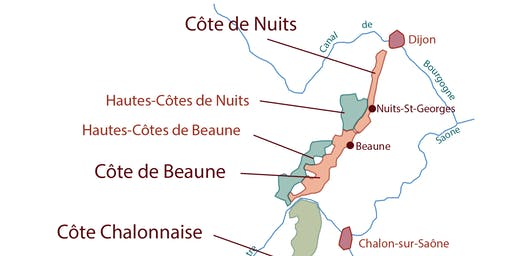 Wine Education 201: Burgundy