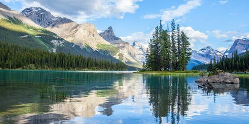 Experience Canada and Alaska with Globus