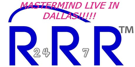 RRR247 MASTERMIND IN DALLAS tickets