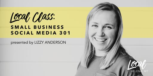 Small Business Social Media 301