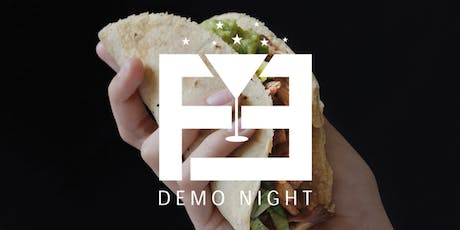 Founders Embassy Summer 2019 Demo Night tickets