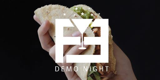 Founders Embassy Summer 2019 Demo Night