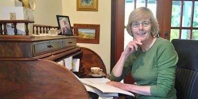 Writing Dialogue with Marlish Glorie