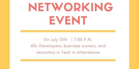 Networking Event for all IT Professionals Hosted by Detroit Labs tickets