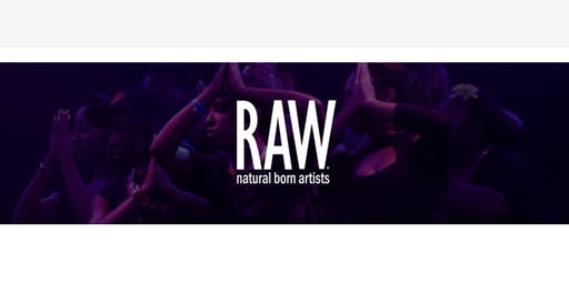 RAW Raleigh presents ARISE
