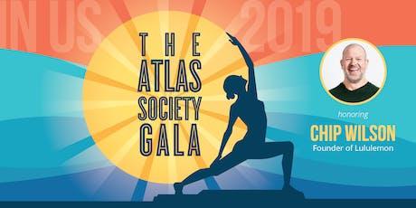 The Atlas Society 2019 Gala tickets