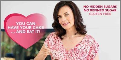 Sugar Free Baking with Carolyn Hartz
