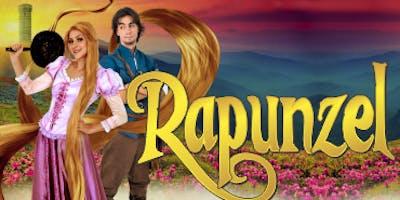 Desconto! Espetáculo infantil Rapunzel no Teatro Fernando Torres