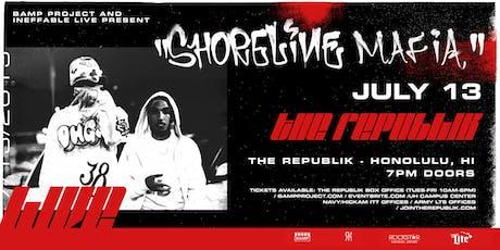 Shoreline Mafia at The Republik (July 13, 2019) tickets