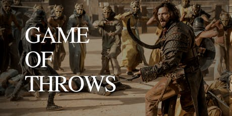 GOT : GAME OF THROWS tickets