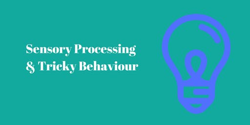 Sensory Processing & Tricky Behaviour