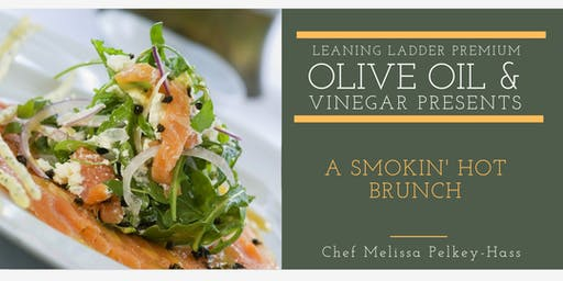 A Smokin' Hot Brunch with Chef Melissa