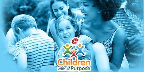 Children with a Purpose Prayer Breakfast, Workshop & Luncheon tickets
