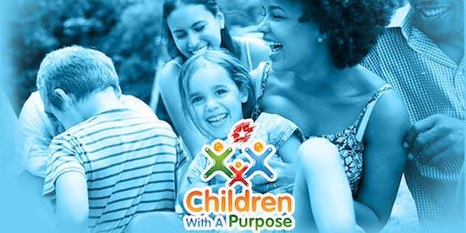 Children with a Purpose Prayer Breakfast, Workshop & Luncheon