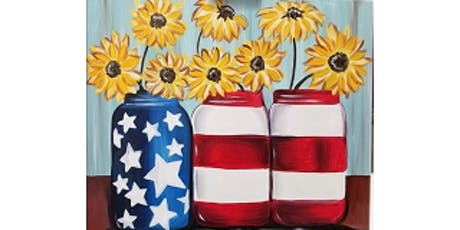 "Sip & Paint ""Proud Susans"" tickets"