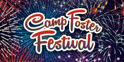 VOLUNTEERS - Foster Festival   SAT 06 JULY