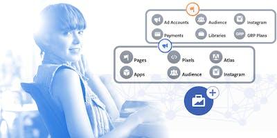 Business Manager de Facebook: Básicos para Marcas y Agencias