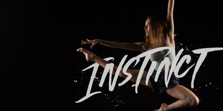 Annual Spring Revue: Instinct tickets