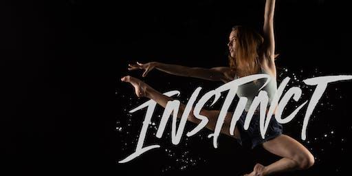 Annual Spring Revue: Instinct