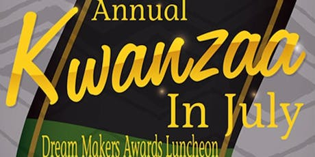 Dreamers Awards Luncheon tickets