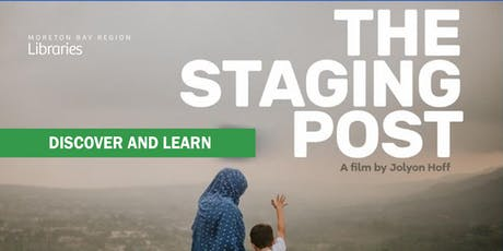 Refugee Week screening: The Staging Post - Caboolture Library tickets