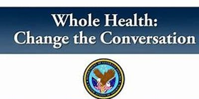 Whole Health 101-September