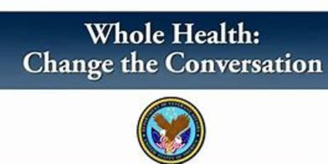 Whole Health 101-October tickets
