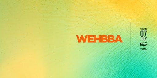 Revolver Sundays present Wehbba