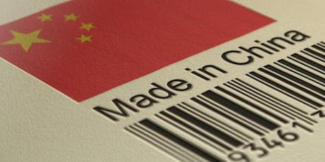 Sourcing and Manufacturing in China Minus the Pitfalls, Risks and Mistakes tickets