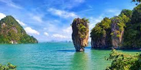 Epic Trip to Phuket, Thailand tickets