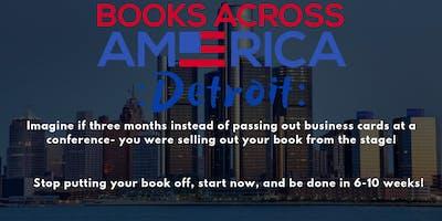 BOOKS ACROSS AMERICA - NEW ORLEANS