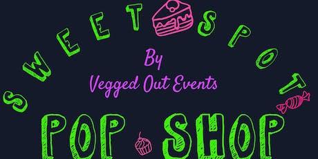 Sweet Spot Pop Shop tickets