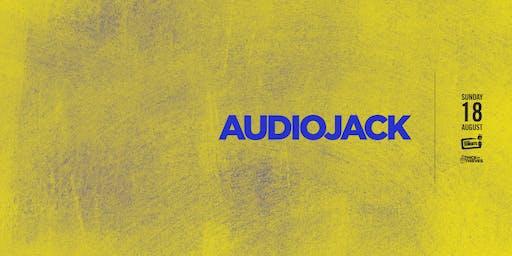 Revolver Sundays present Audiojack