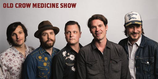 Old Crow Medicine Show | Molly Tuttle